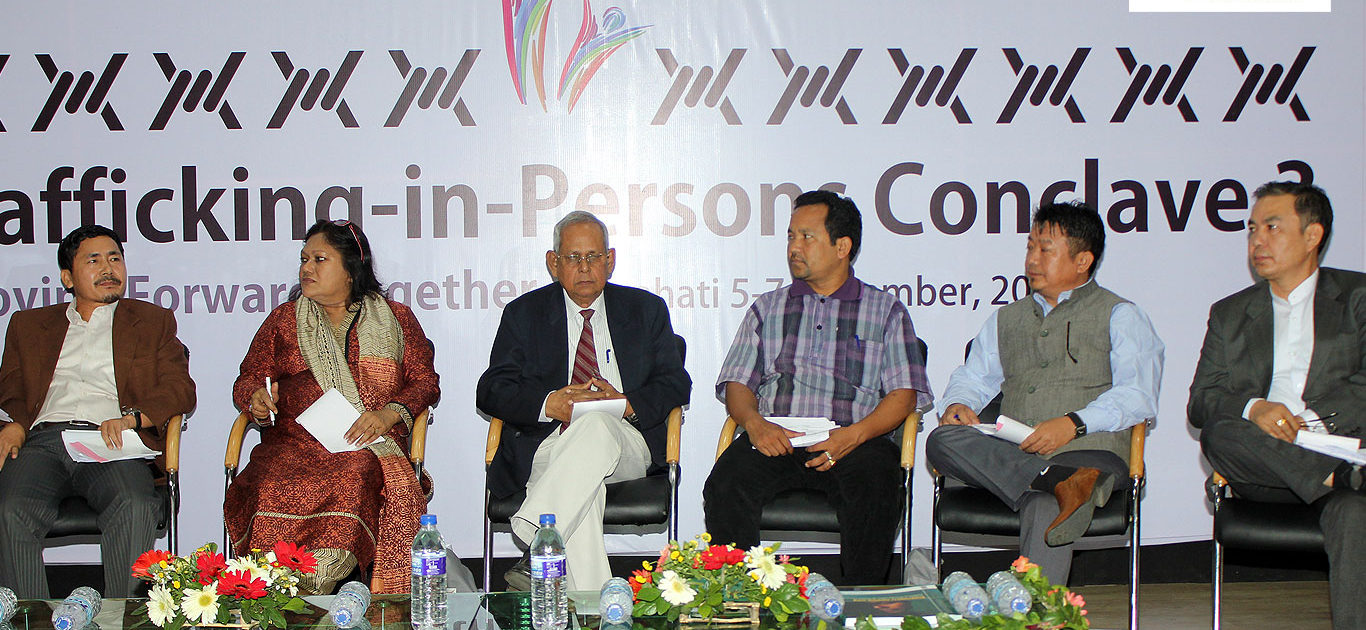 Anti Trafficking-In-Persons Conclave 3