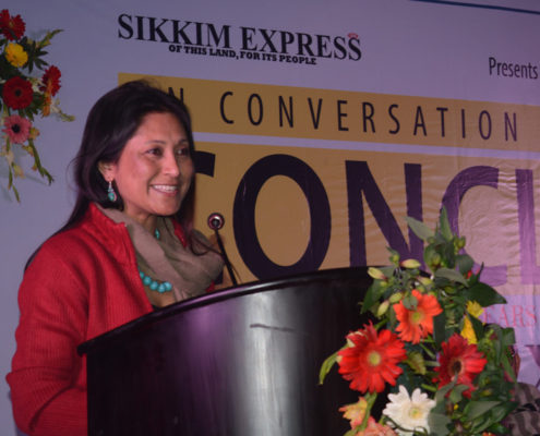 In conversation with Sikkim Conclave 2-