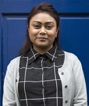 Emarine Kharbhih Program Manager