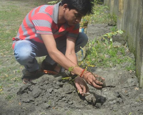 Manikpur FP School