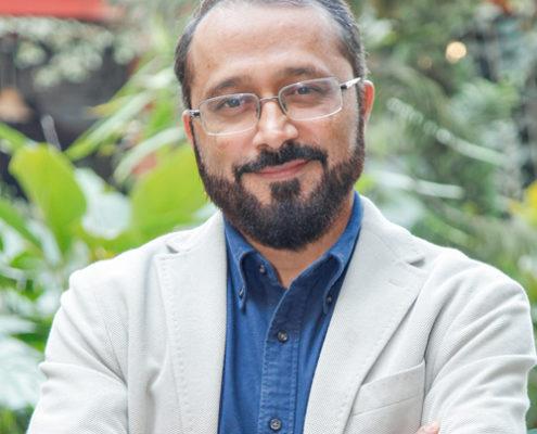 Bidhayak Das