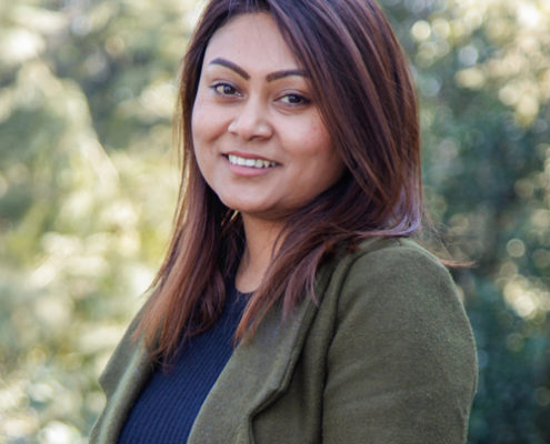 Emarine Kharbhih