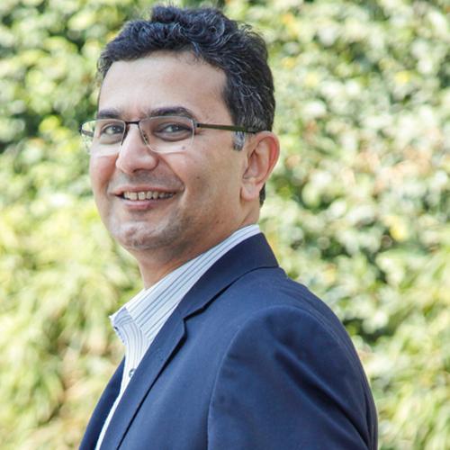 Mehernosh Shapoorjee