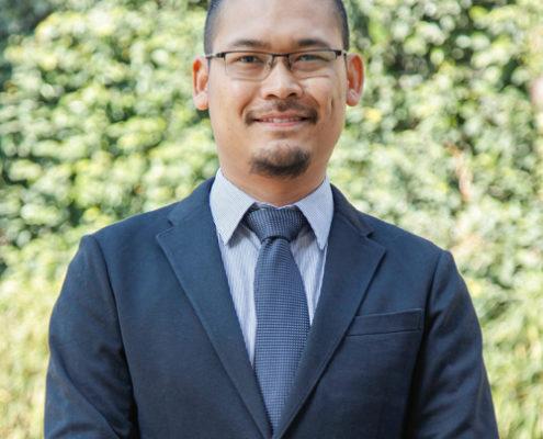 Zayar Hlaing - Editor, Mawkun Magazine, and Head of Myanmar Journalist Network