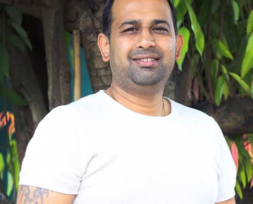 Amit Patrot