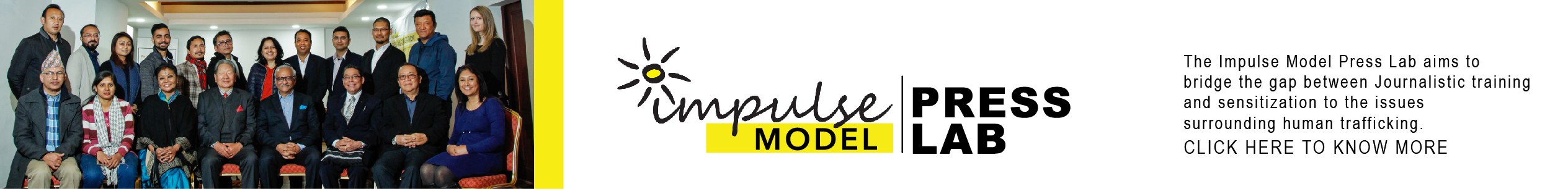 About Impulse Model Press Lab