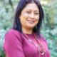 Hasina Kharbhih Founder