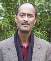A.G. KHARBHIH (BAHRIT) FOUNDING BOARD DIRECTOR